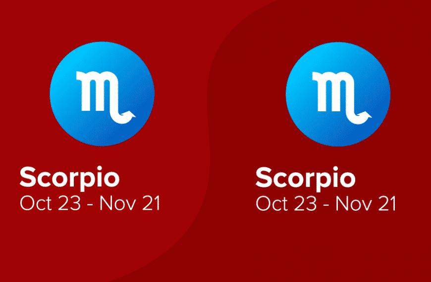 Scorpio and Scorpio Friendship Compatibility